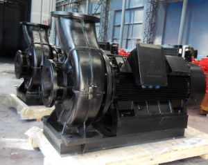 Horizontal Mono-Block End Suction Pump pictures & photos