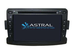 Car DVD Player for Two Hundred Variety Special Model