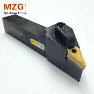 External Clamp CNC Thread Cutting Lathe Grooving Turning Tool pictures & photos