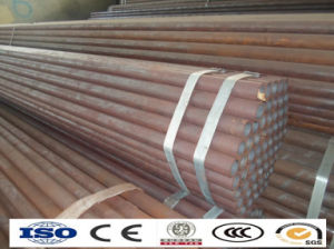 St37 Cold Rolled Seamless Steel Pipes