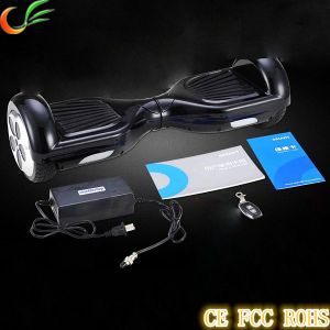Wholesale Stand up Unicycle Two-Wheeled Electric Scooter pictures & photos