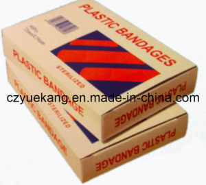 Plastic Bandages-01 for Medical Care pictures & photos