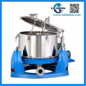 Automatic Light Industry Use Centrifuge Machine with CE Certification pictures & photos