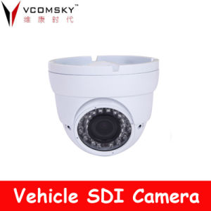 China Vandal-Proof Vehicle Sdi Camera Manufacturer pictures & photos