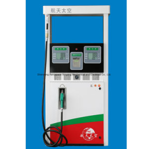 Automatic Nozzle - Petrol Pump - Fuel Pump Station pictures & photos