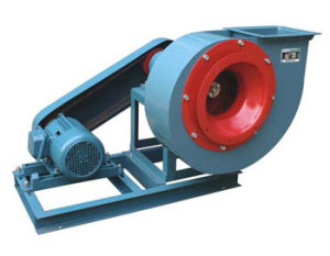 C6-48 Series Centrifugal Fans for Extraction Dust pictures & photos