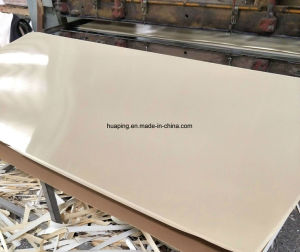 5mm Beige MDF pictures & photos