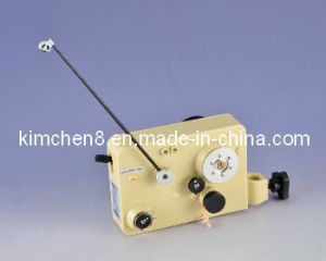 Horizontal Type Coil Winding Magnetic Tensioner Suitable for Wire (0.08-0.25mm) pictures & photos