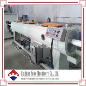 PVC Drainage Pipe Production Extrusion Line (SJSZ65X132) pictures & photos