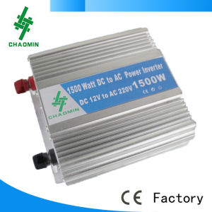 Inverter 1500W DC12V to AC220V Full Power Inverter