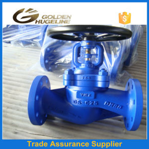 Professional Valve Manufacturer Pn10& Pn16 Butterfly Valve pictures & photos