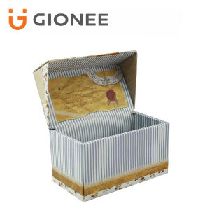 Fancy Paper Packaging Box/ Gift Box Printing Factory pictures & photos