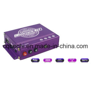 Motorcycle MP3 Player with Best Quality