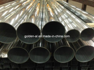 Professional Supplier of Aluminum Alloy Pipes for Construction