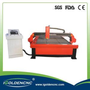 Beijing Microstep Start 2012ah Control CNC Plasma Cutting Machine