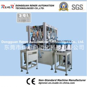 Automatic Assembling Machine for Socket