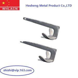 Precision Investment Casting Claw Boat Anchor Hardware pictures & photos