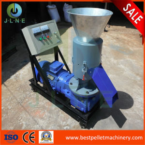 Animal/Poultry/Chicken/Cow/Fish/Dairy/Aqufeed Small Feed Pellet Machine pictures & photos