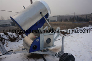 Hot Sell in 2016 Artificial Snow Maker