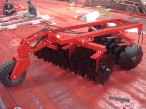 Agricultural Machinery Harrow Disc Harrow pictures & photos