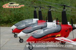Gyrocopter Model Airplane (AC-10)