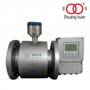 Electromagnetic Flow Meter pictures & photos