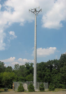 Mobile Telecommunication Tower pictures & photos