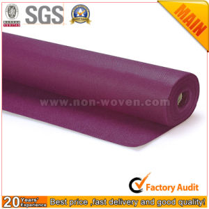 Biodegradable Polypropylene Nonwoven Spunbond Fabric pictures & photos