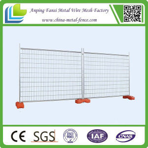 Australia Style 2.1X 2.4m Temporary Fencing Panels