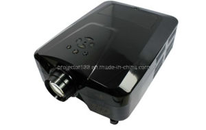 Projector/DVR/Protable DVD