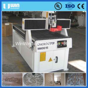 China Hobby Woodworking Equipment Mini New Cnc Router Machine For