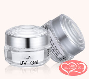 Professional Use High Quality Nail Art 14G Jar Easy Soak off One Step UV Builder Gel