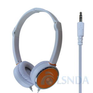 High Performance Cheap Headphone for Gift Promotion