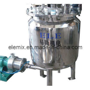 Heavy Oil Emulsification (EBR) pictures & photos