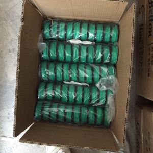Electro Galvanized Wire Coils for Max Rebar Tier