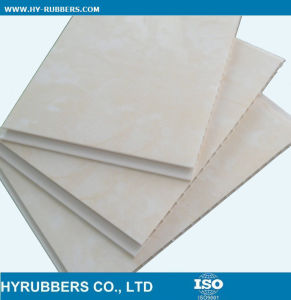 PVC Cladding Wall Panel Popular in Hotel pictures & photos
