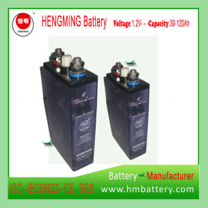 2017 Factory Price Nickel Cadmium Battery/Ni-CD Alkaline Battery pictures & photos