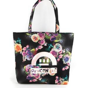 7c567b5dedf0 New Fashion Bag Handbag Shoulder Bag Leisure Casual Beach Student Travel Bag  Tote Bag Canvas Bag Waterproof Baggs022503-1