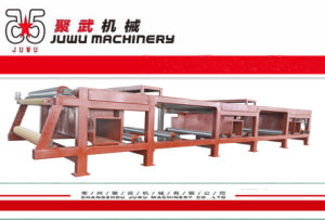 PP Spunbond Nonwoven Machinery (Lapping Machine1600) pictures & photos