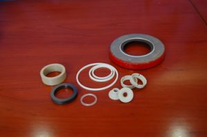 PTFE Peek Nylon Compressure Seal for Automotive pictures & photos