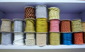 Fashion Twist Cord Decorative Cords