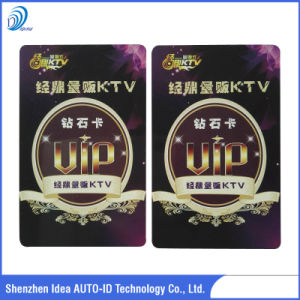 RFID Smart Card with ISO 15693