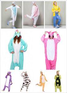 87c740e27eba China Unicorn Adult Pink Blue Unicorn Onesie Costume Women Men ...
