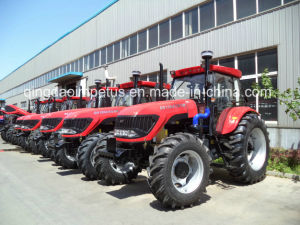 Big Horsepower 130HP 4X4wd Farm Tractor Hot Selling pictures & photos
