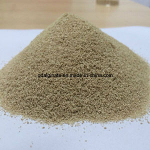 Textile Chemical Sodium Alginate 2%. 1000cps for Printing