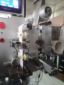 Fully Automatic Intelligent Pouch Dispenser Machine pictures & photos