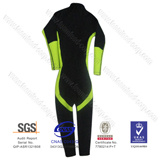 Long Sleeve Diving Wetsuit Surfing Wetsuit Women Wetsuit pictures & photos
