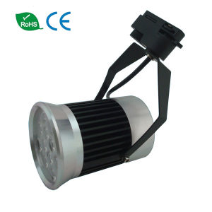 LED Track Spot Light with CE RoHS Approval pictures & photos