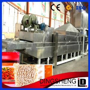 Advanced Technology Fried Instant Noodles Production Line pictures & photos