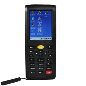 Wireless Wince Barcode Data Terminal (WiFi, Bluetooth) (PDA-8848)